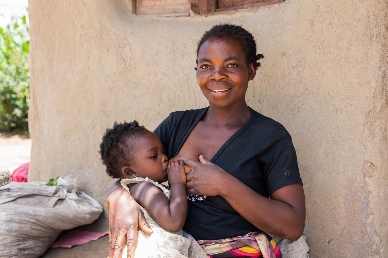 World Breastfeeding Week 2020 Message Unicef China