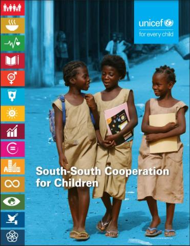 Good and promising practices in South-South Cooperation for Children