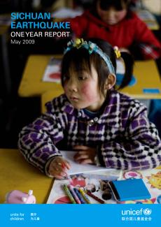 Sichuan Earthquake One Year Report